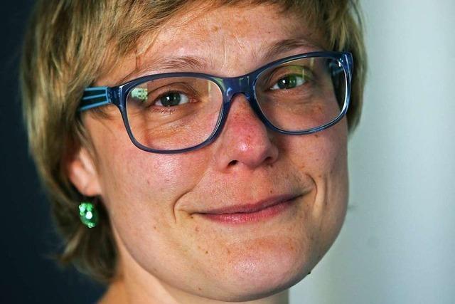 URTEILSPLATZ: Starke Frauen, bitte vor