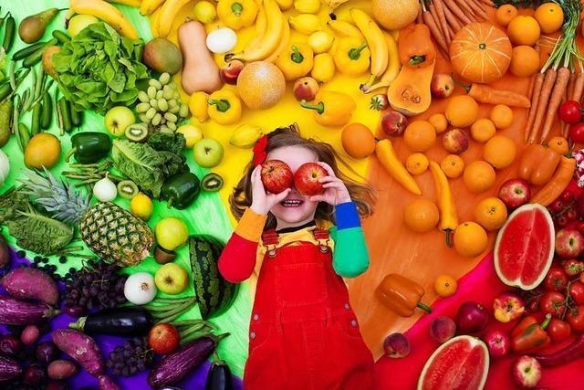 Übergewicht bei Kindern – so können Eltern gegensteuern