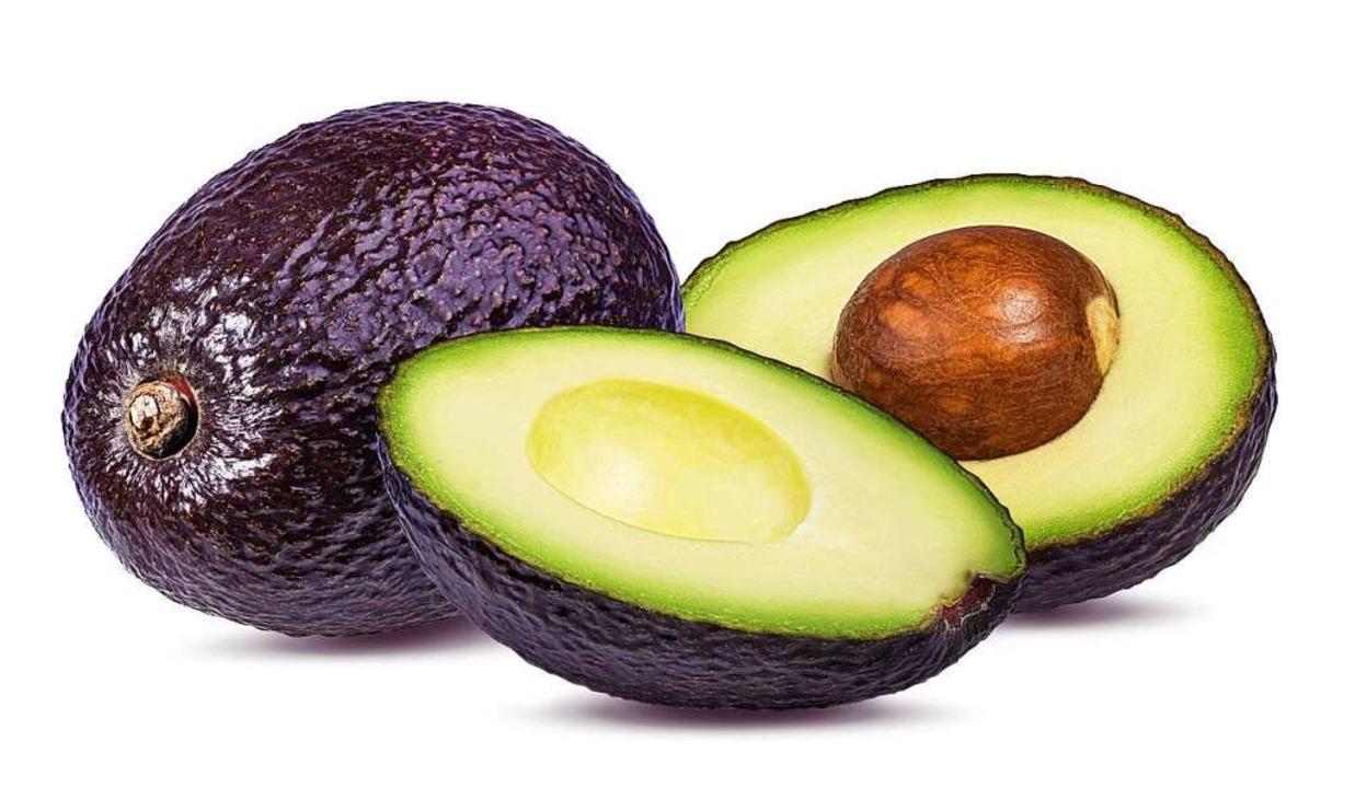 Avocado.    Foto: Stock.adobe