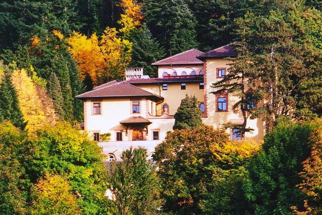 Das Kloster St. Lioba  | Foto: Kloster St. Lioba