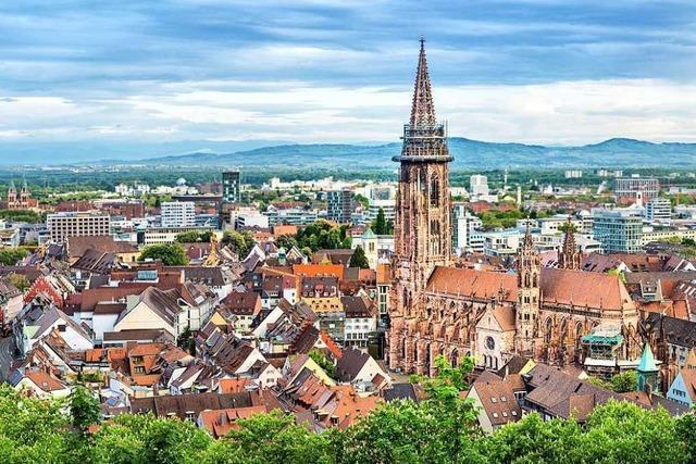 Wie soll Freiburg 2040 aussehen?