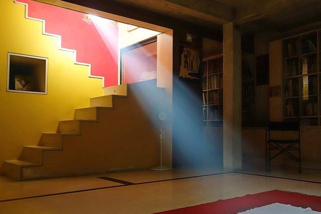 Ein Erbe Le Corbusiers
