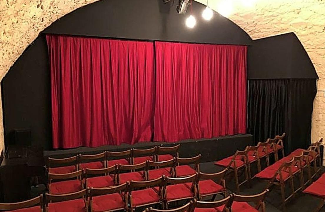 | Foto: Theater