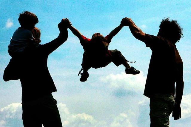 Was Menschen für eine bessere Balance zwischen Beruf und Familie tun