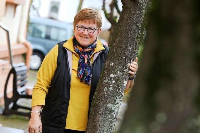 Ria Bühler verabschiedet sich aus der Kommunalpolitik