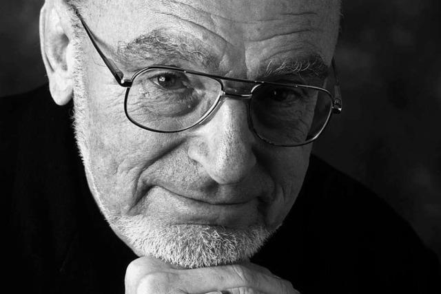 Dirigent Michael Gielen mit 91 Jahren gestorben