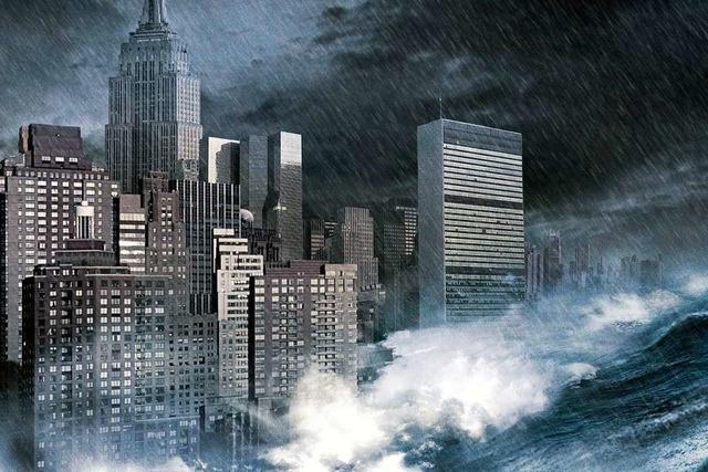 Warum die Klimakatastrophe nicht kommen wird