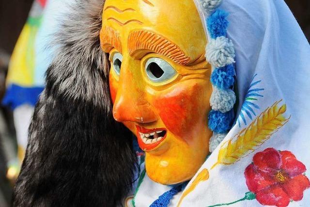 Narrenumzug in Sulzburg fällt wegen Sturmwarnung aus