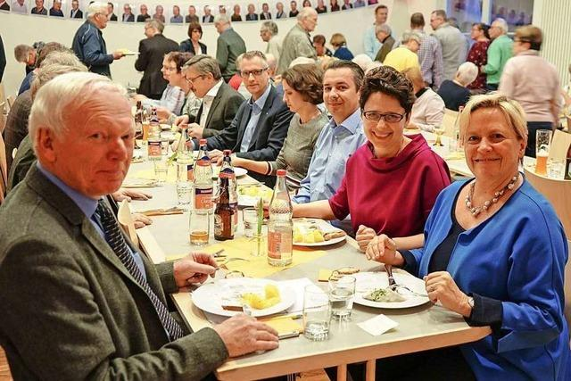 Kultusministerin Susanne Eisenmann berichtet über Bildung im Ländle