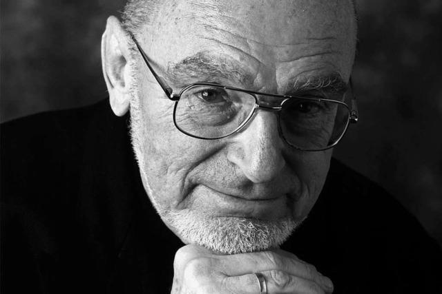 Michael Gielen, der einstige Chefdirigent des SWR-Sinfonieorchesters, ist 91-jährig gestorben
