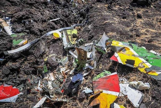 Zwei Abstürze in sechs Monaten: Liegt es an der Boeing 737 Max-8?
