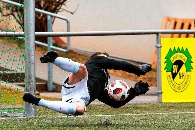 Ein Sieg des Willens und der Leidenschaft für den FC Neustadt