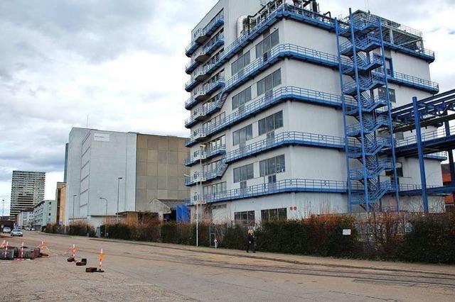 Behörden machen Druck auf das Prattler Chemieunternehmen Rohner