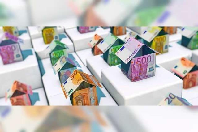 Die Immobilienumsätze in Deutschland haben sich verdoppelt