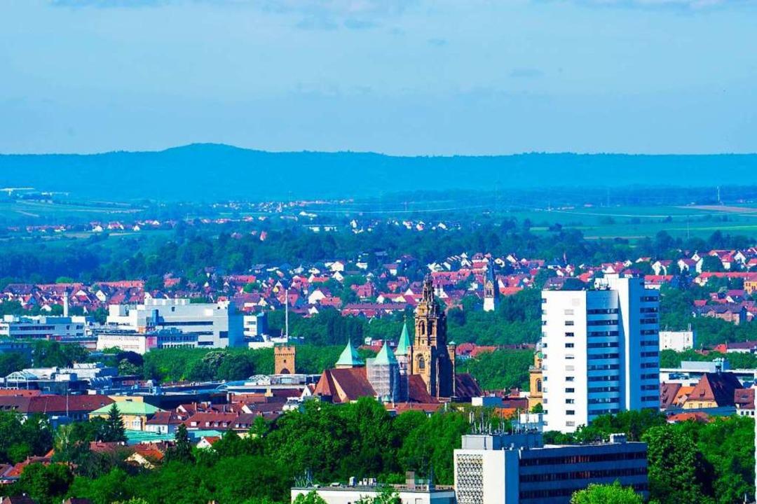 Universitätsstadt Heilbronn.    Foto: pusteflower9024 (stock.adobe.com)
