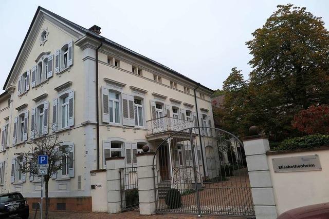 Mitarbeiter des Müllheimer Elisabethenheims beklagen Überbelastung