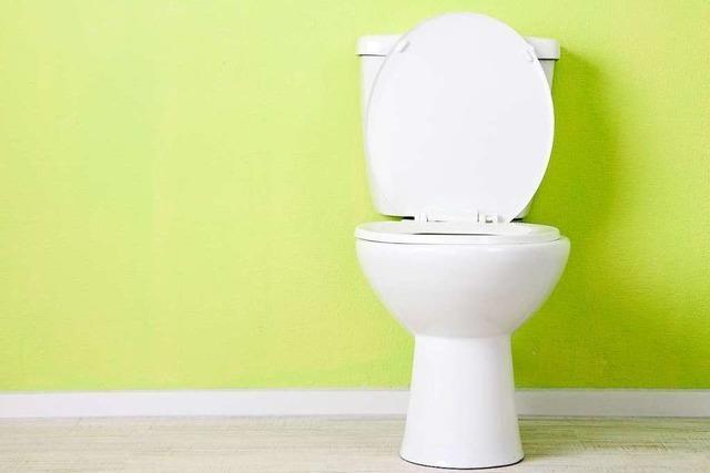 Nicht jeder Müll darf in die Toilette – sonst leidet die Kanalisation