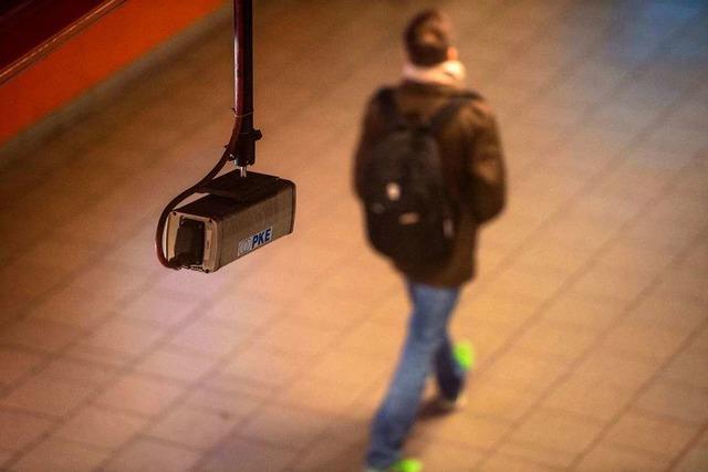 Heidelberg will Straßenkriminalität mit Videoüberwachung bekämpfen
