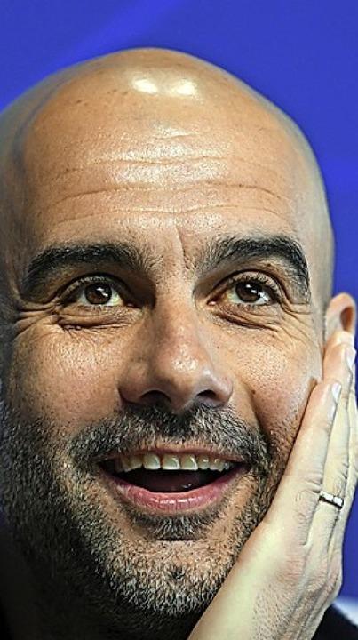 Guardiola  | Foto: dpa