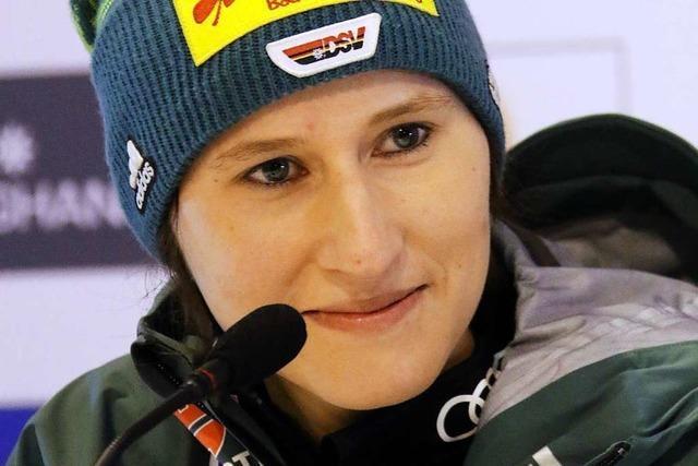 Schwarzwälderin Ramona Straub erleidet Kreuzbandriss