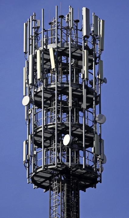 Gefährdet der neue Mobilfunkstandard die Gesundheit?   | Foto: dpa