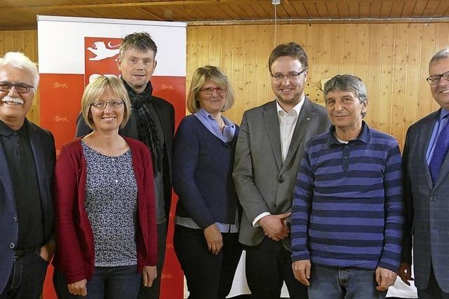 SPD will im Wahlkreis stärkste Kraft bleiben