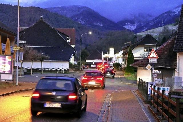 L 123-Ausbau ist Münstertals größte Investition