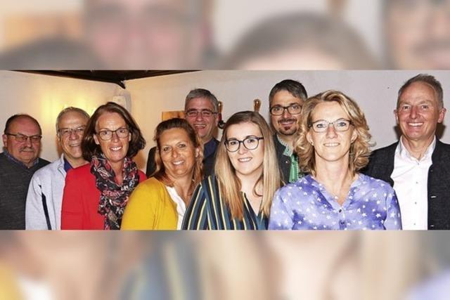 SPD-Liste ohne Genossen, aber mit so vielen Frauen wie Männern