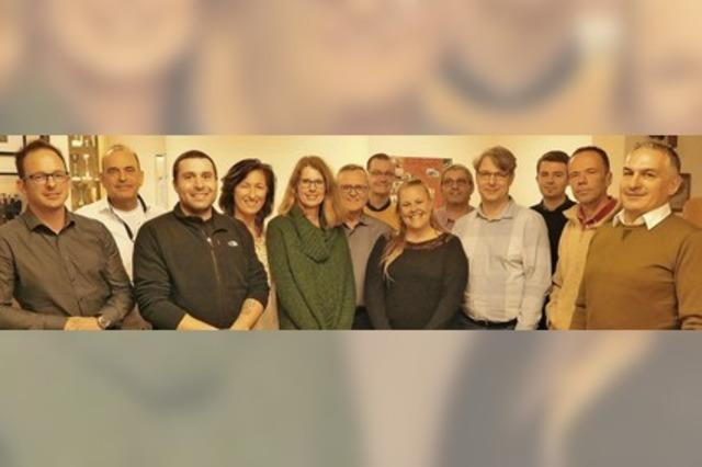 14 Kandidaten für den Wittlinger Rat