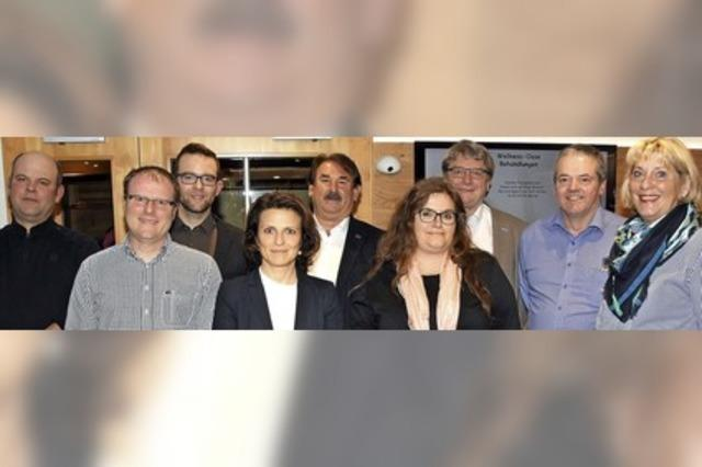 12 Kandidaten für CDU Höchenschwand