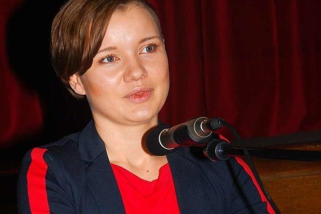 AfD-Aussteigerin: Partei strebt