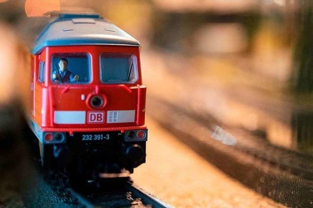 Unmut bei den Wehrer Eisenbahnfreunden
