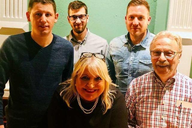 Freie Wähler Offenburg nominieren ihre Kandidaten
