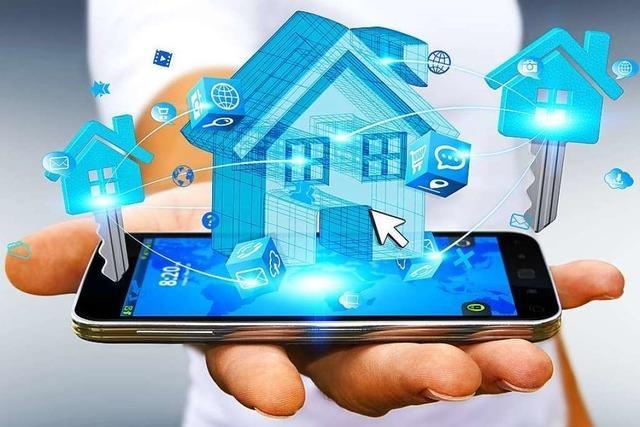 Energieversorger Badenova übernimmt Smart-Home-Portal