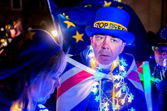 Großbritannien und der Brexit: Das Königreich ist führungslos