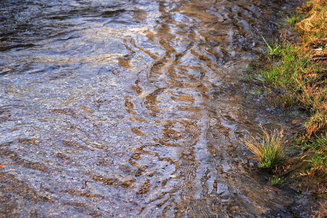 Was sind Sedimente?  | Foto: Jonathan Janz, Lisa Petrich