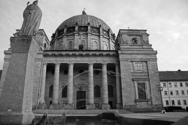 Vor 80 Jahren schlossen die Nationalsozialisten das Kolleg St. Blasien
