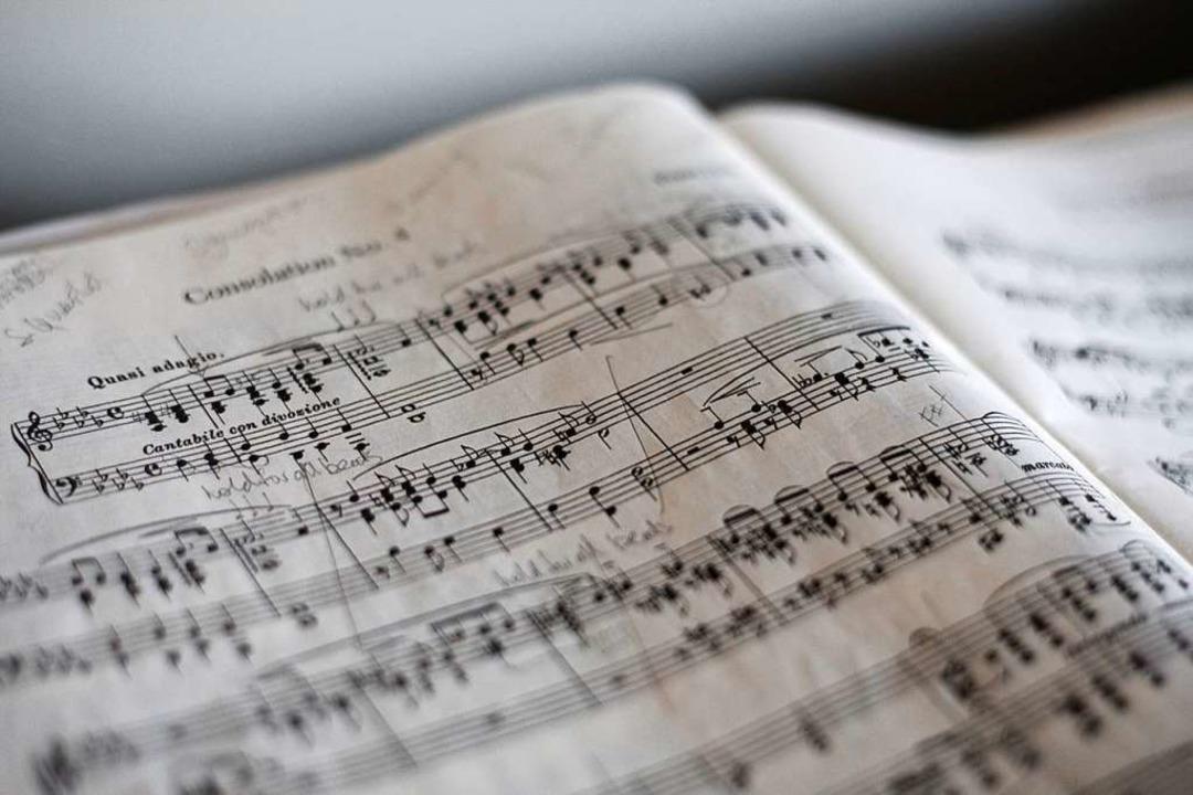 Wie ist es, Filmmusik zu studieren?  | Foto: Marius Masalar
