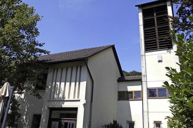 Lukaskirche muss saniert werden