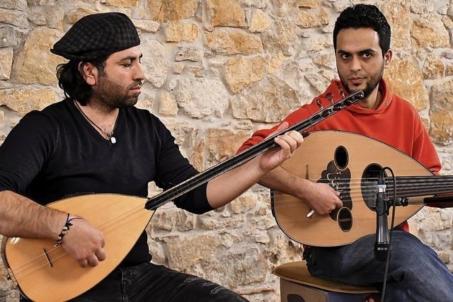 Musik, die Herz und Seele berührt