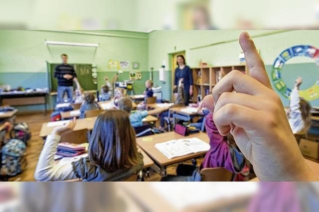 Realschule im Aufwind