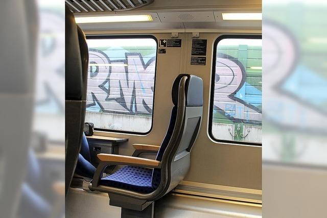 Graffiti – mal schön, mal hässlich