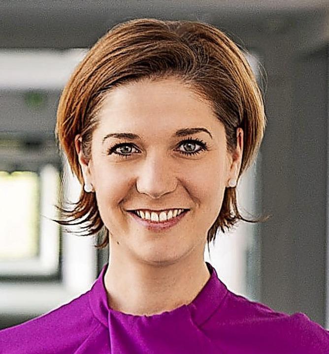 Lena-Sophie Müller  | Foto: T. Köster