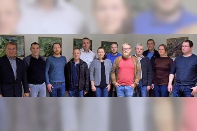 14 Kandidaten für den Wollbacher Ortschaftsrat