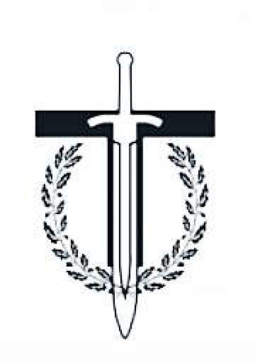 Das Uniter-Wappen  | Foto: nn