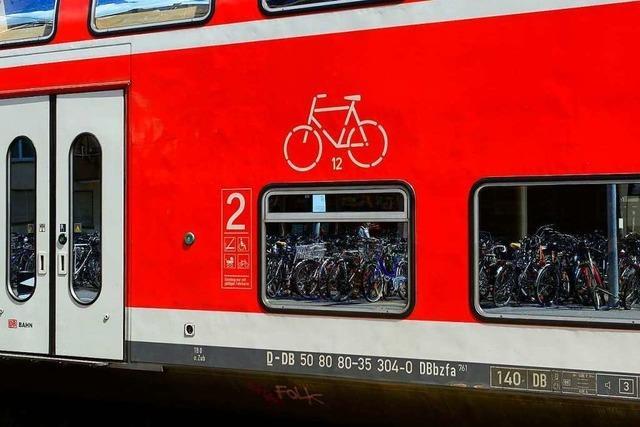 Rheintalbahn zwischen Müllheim und Schliengen wieder frei