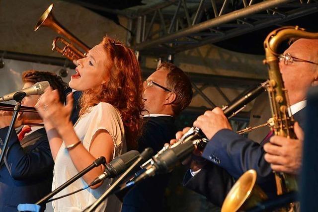 Die Dutch Swing College Band tritt am 25. Mai in Lörrach auf