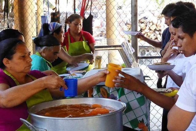 Warum es eine Partnerschaft zwischen St. Ulrich und El Salvador gibt