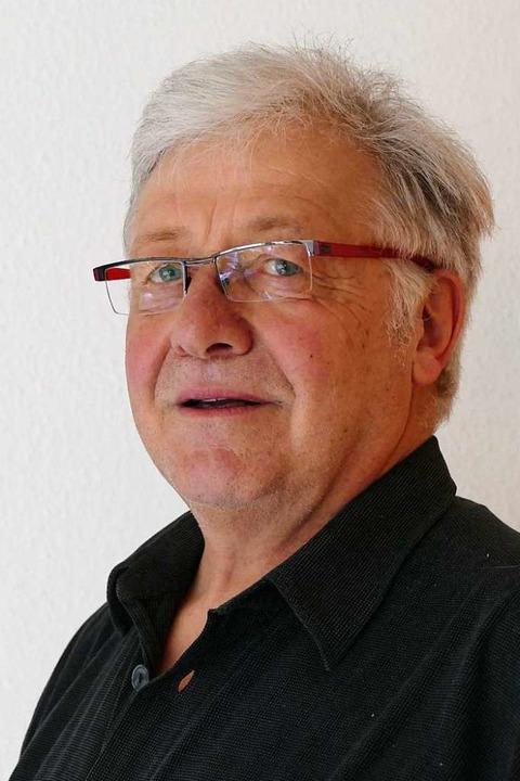 Peter Langenstein  | Foto: Nikola Vogt