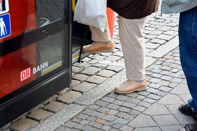 Zweckverband Regio-Nahverkehr Freiburg erhält 5000 Euro für eine gute Idee